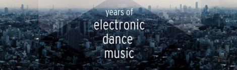 commandyoursoul pres. 25 years of electronic dance music