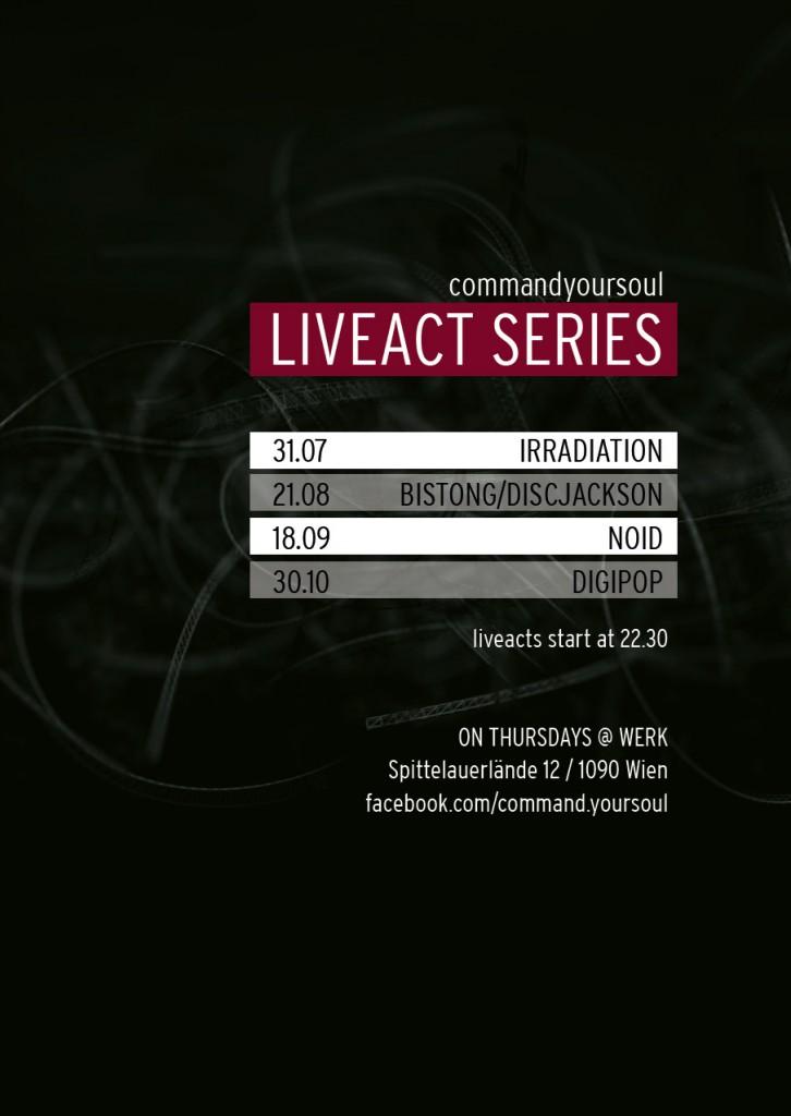 Liveact_Series_Werk_online