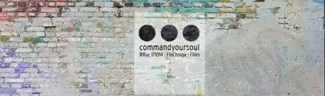 commandyoursoul @fluc - 171014